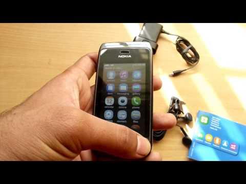Nokia Asha 308 Review - TechSplurge