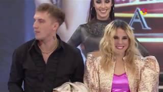 Bailando Cierre 14-07-2017 Full HD