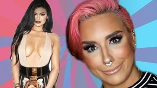 Kylie Jenner Rant And Me At 17