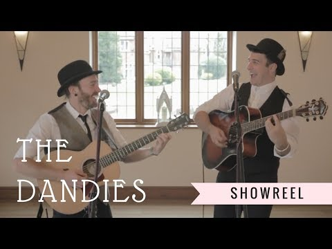 The Dandies Video