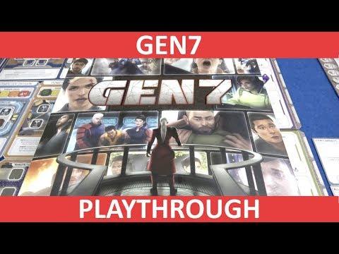 Gen7 - Playthrough - slickerdrips