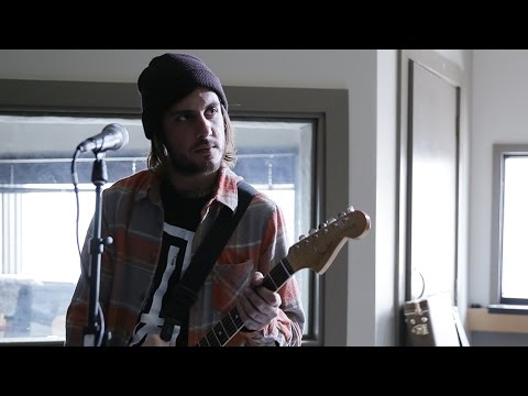 Nothing on Audiotree Live (Full Session)