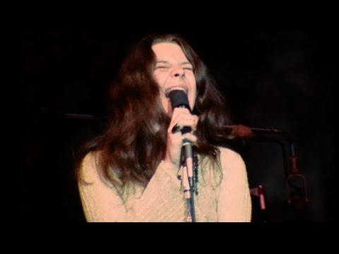 Janis Joplin with Big Brother and The Holding Company – Monterey Pop Festival