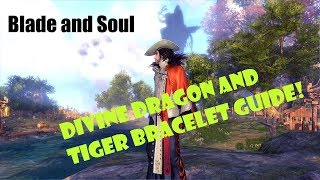 Blade and Soul] Raven, Rfitwalk, or Dawnforged Weapon: Which