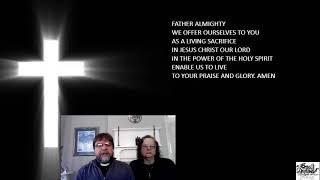 #SpiritualCommunion 19 August 2020