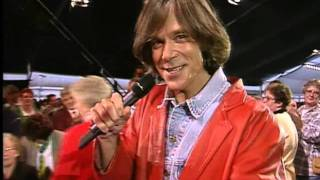 Jurgen Drews Ein Bett Im Kornfeld 1997 Live Chords