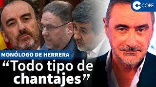 """Herrera y el fin del juicio """"más importante de la democracia"""""""