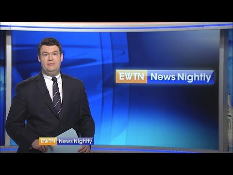 EWTN News Nightly - Full Show: 2019-12-13