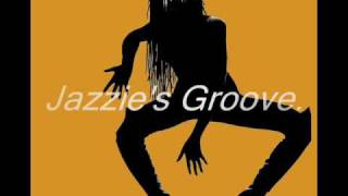 SOUL 2 SOUL - Back 2 Life [Accapella] + Jazzie's Groove. (1989)