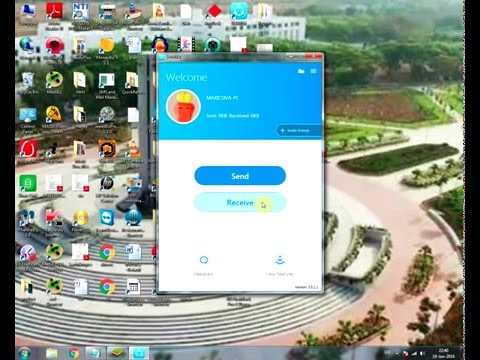 how to transfer android apps mobile to pc or laptop