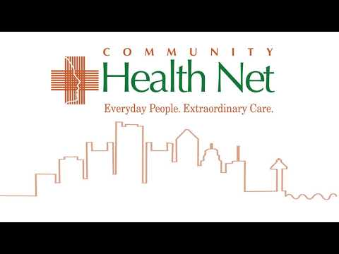Video thumbnail for Negative Pressure Isolation Rooms at Community Health Net in Erie, PA
