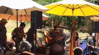 The Barr Brothers 5/24/15 Old Mythologies, Penngrove, CA