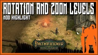 How to install mods in Pathfinder Kingmaker