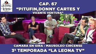 LALEONA TV CAP- 68 - 3° TEMPORADA - 2016