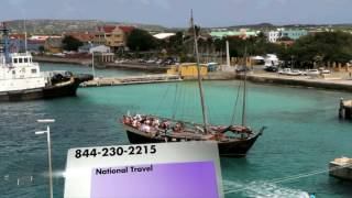 "Check out our ""April in the Caribbean"" specials on Yeager TV"