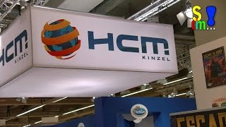 Interview: HCM Kinzel auf der Spielwarenmesse 2017