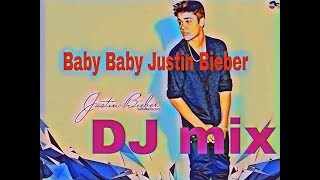 Baby Baby Justin Bieber  DJ super king song on  bass mix