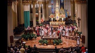Common Prayer of Reconciliation & Remembrance (11/5/17)
