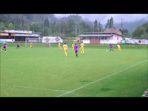11.Runde ULW: FC Lurnfeld vs. FCH
