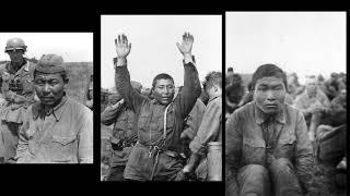 Жизнь советских солдатов в немецком плену. Рассказ казахских аксакалов