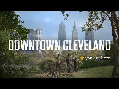 Downtown Cleveland Alliance: Donu0027t Forget To Pay A Visit To Downtown  Cleveland While Youu0027re Here   So Much To Do! Book With Us!