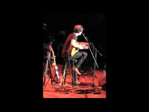 David Jacobs-Strain at Ryman Auditorium