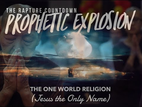 The One World Religion