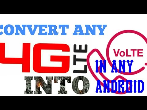 Download How To Install Volte Rom In Any Android Device | Dangdut Mania