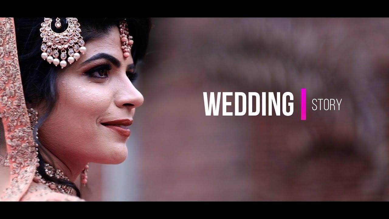 Best Wedding Highlights| Harman & Yadwinder