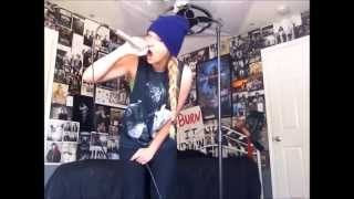 Volumes - The Mixture ( Vocal Cover )