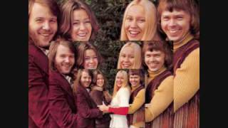 ABBA - Another Town, Another Train