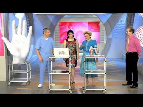 Die Kliniken astrachani nach der Behandlung warikosa