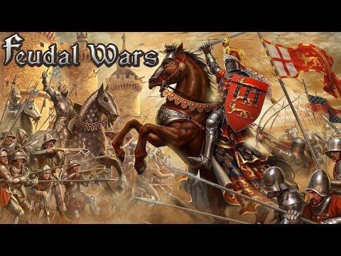 Feudal Wars Video 0
