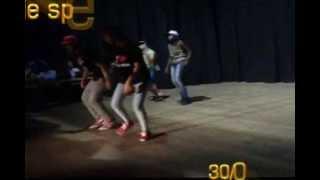 preview picture of video 'GROUP DE DANCE HOUMT SOUK DJERBA'