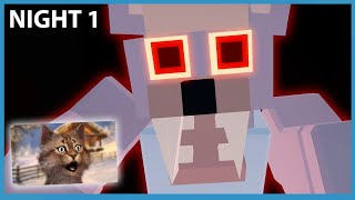THIS IS SCARY... - Roblox Nightmare In The Sewers
