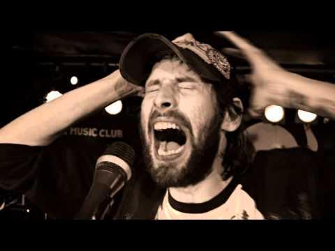 Terror Incognita - Stay Insane (official video 2011)