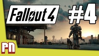 PessimisticNic Plays : Fallout 4 - Episode 4