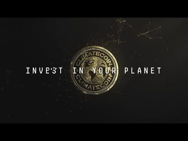 Наука и технологии  | Новые Климаткоины станут первой экологически полезной криптовалютой мира | sddefault