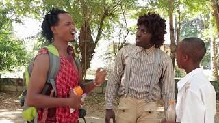 DAWA YA MAPENZI (NONGWA ZA SANDILE) (Episode 08)
