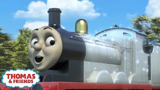 Thomas & Friends | An Engine of Many Colors | Kids Cartoon