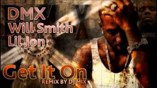 Charming Lil Jon   Get It On (remix By Dj