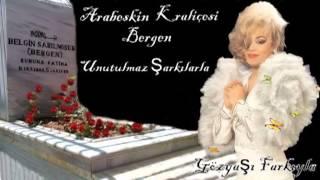 Bergen Acıların Kadını