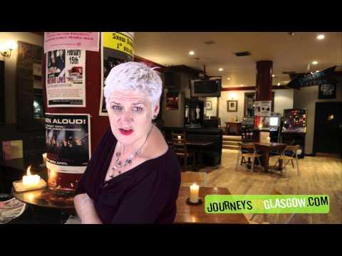 Journeys To Glasgow Update, with Lynn Ferguson