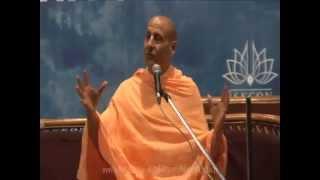 12-029 Winning The Trophy Of Krishnas Grace By Radhanath Swami