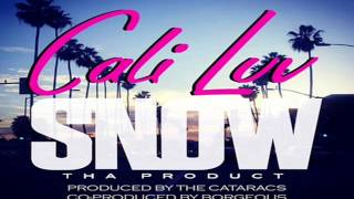 Snow Tha Product - Cali Luv (California Love, 2pac)