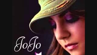 JoJo- The Happy Song (Lyrics)