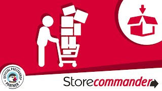 Accelerating picking operations significantly with Store Commander for PrestaShop