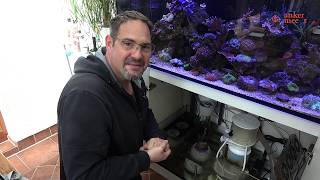 ShowTank Teil 31: Nie wieder Filtersocken im Aquarium! Filter Cups Red Sea