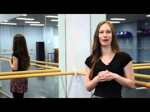 AEC | Nouvelles stratégies d'intervention en danse