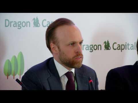 13-та Інвестиційна конференція Dragon Capital. Реформи та геополітичний вибір України